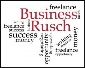 The Business Rusch: More Passive Marketing (Discoverability Part 8)
