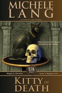 Lang Libraries cover small