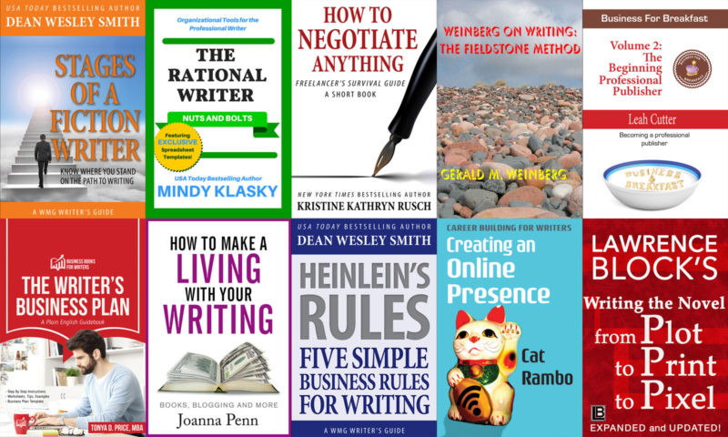 The Write Stuff Bundle