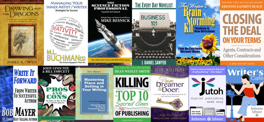 11 Writing Ebooks For One Low Price!