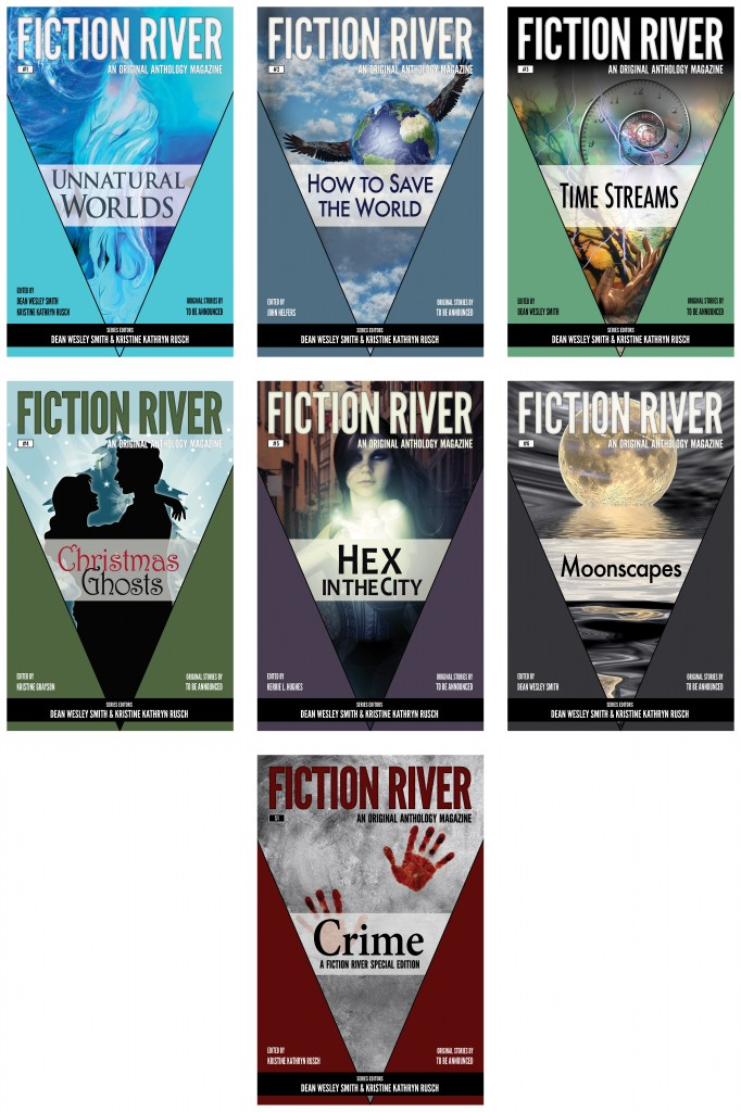 First Year Covers