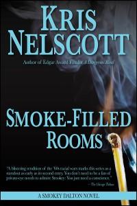 Smoke-Filled Rooms #14C5AE2