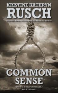 Common Sense ebook cover web