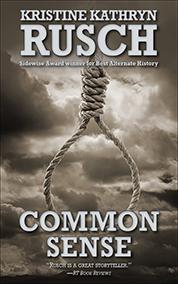 """Free Fiction Monday: """"Common Sense"""""""