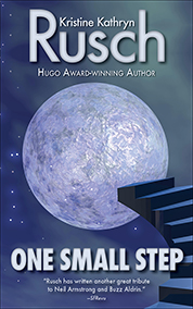 """Free Fiction Monday: """"One Small Step"""""""