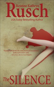 The Silence ebook cover web