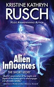 """Free Fiction Monday: """"Alien Influences"""""""