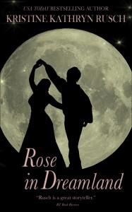 Rose in Dreamland ebook cover web