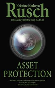 "Free Fiction Monday: ""Asset Protection"""