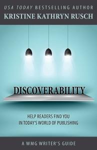Discoverability ebook cover web
