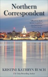 Northern Correspondent ebook cover web