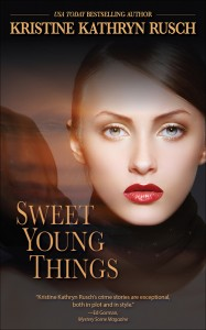 Sweet Young Things ebook cover web