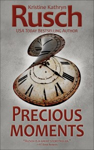 Precious Moments ebook cover web