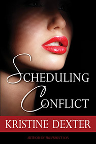 Scheduling Conflict ebook cover web 284