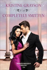 Completely Smitten ebook cover rebrand web