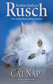 Free Fiction Monday: Cat Nap