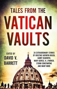 Vatican Vaults