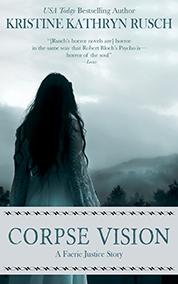 Free Fiction Monday: Corpse Vision