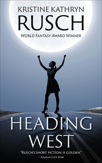 Free Fiction Monday: Heading West