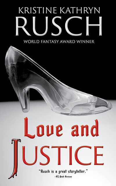 Free Fiction Monday: Love and Justice