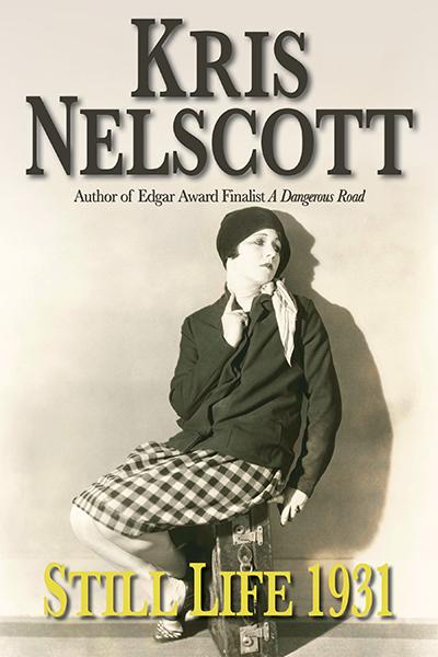 Free Fiction Monday: Still Life 1931