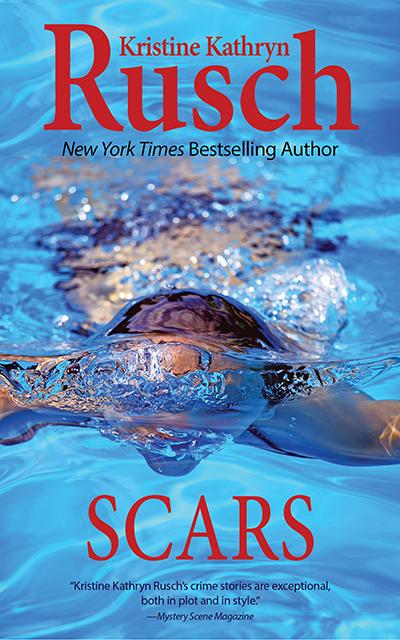 Free Fiction Monday: Scars
