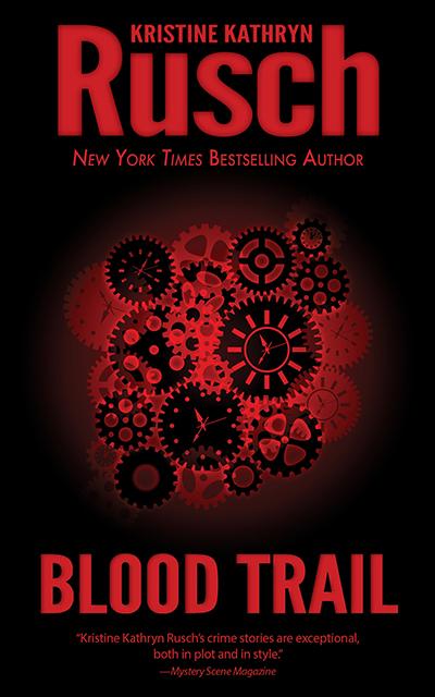 Free Fiction Monday: Blood Trail