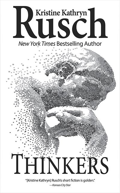 Free Fiction Monday: Thinkers