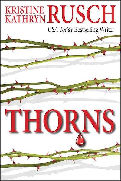 Free Fiction Monday: Thorns