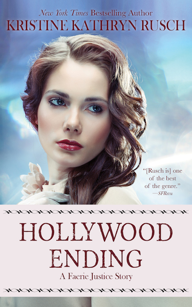 Free Fiction Monday: Hollywood Ending