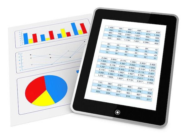 Business Musings: Vexing Numbers
