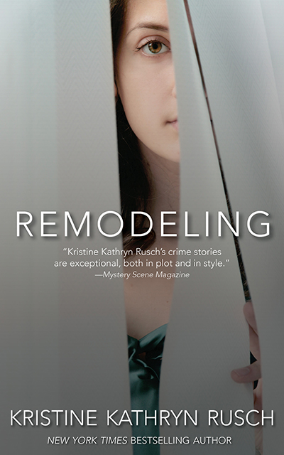 Free Fiction Monday: Remodeling