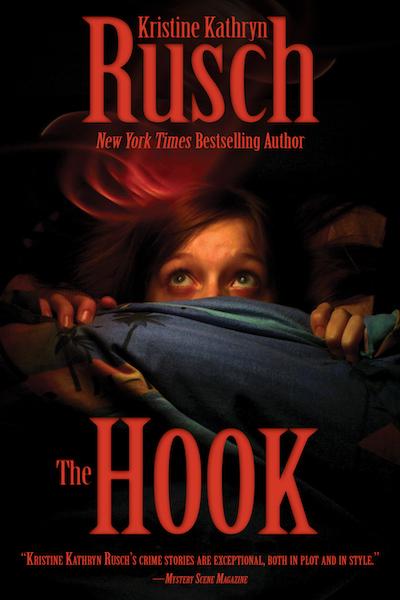 Free Fiction Monday: The Hook