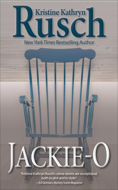 Free Fiction Monday: Jackie-O