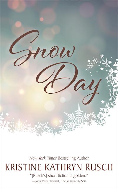 Free Fiction Monday: Snow Day