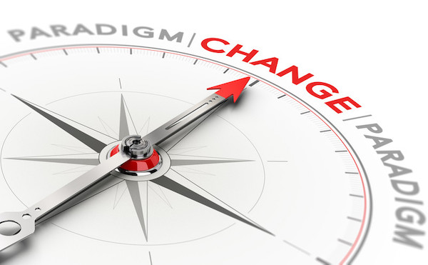 Business Musings: Paradigm Shift (Rethinking The Writing Business Part 16)