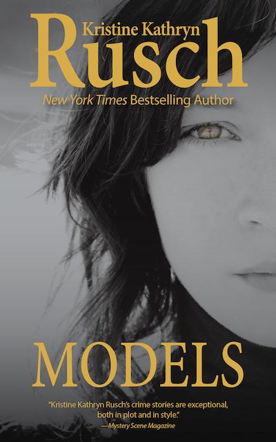 Free Fiction Monday: Models