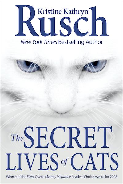 Free Fiction Monday: The Secret Lives of Cats