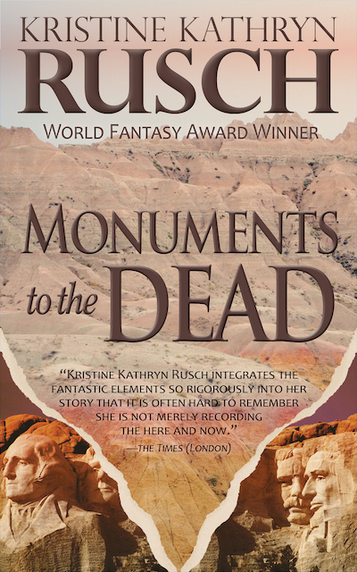 Free Fiction Monday: Monuments to the Dead