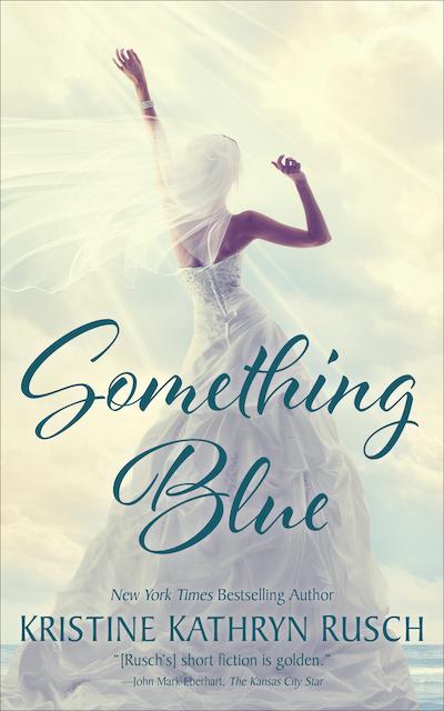 Free Fiction Monday: Something Blue