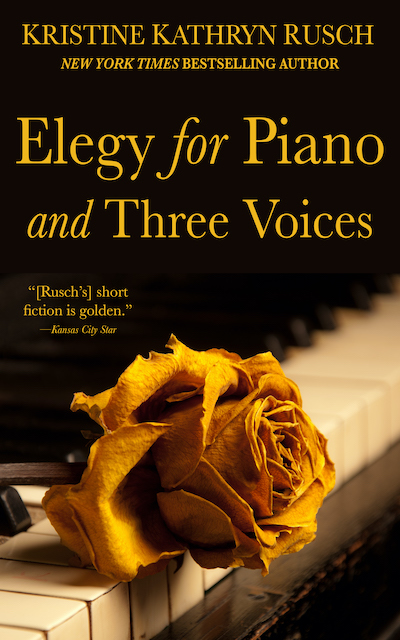 Free Fiction Monday: Elegy for Piano and Three Voices