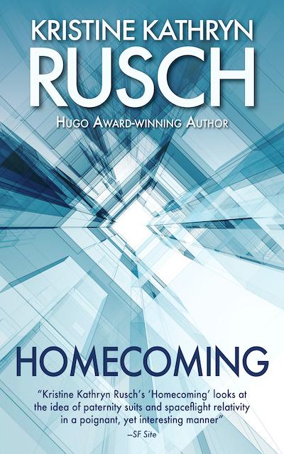 Free Fiction Monday: Homecoming