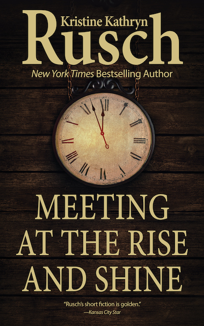 Free Fiction Monday: Meeting at the Rise and Shine