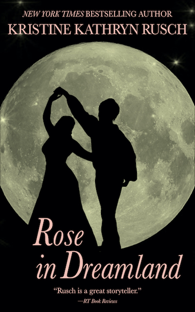 Free Fiction Monday: Rose in Dreamland