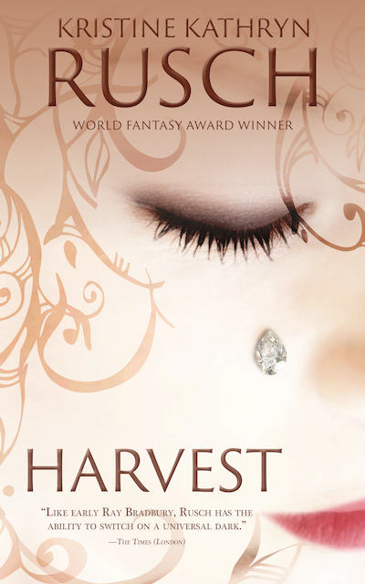 Free Fiction Monday: Harvest