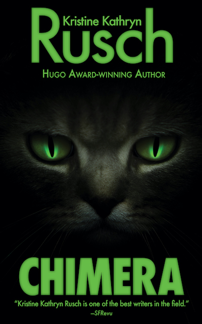 Free Fiction Monday: Chimera