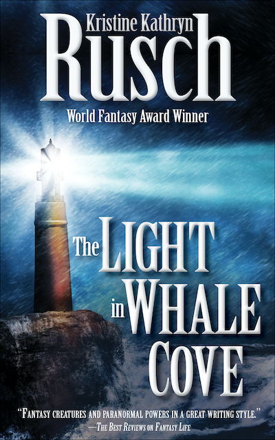 Free Fiction Monday: The Light in Whale Cove