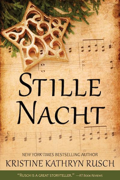 Free Fiction Monday: Stille Nacht