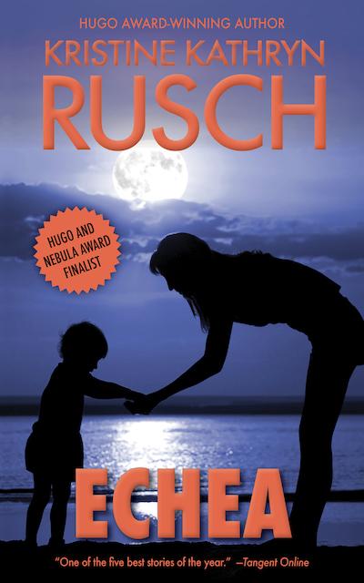 Free Fiction Monday: Echea