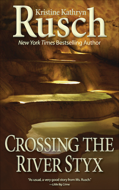 Free Fiction Monday: Crossing the River Styx